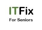 IT Fix for Seniors